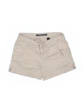 DKNY Jeans Khaki Shorts Size 8