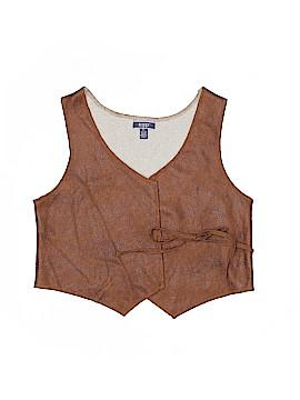 Kipp Tuxedo Vest Size 8