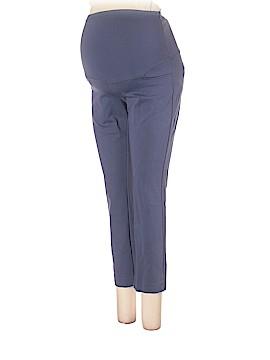Noir Maternity Khakis Size XS (Maternity)