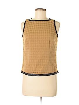 Donna Degnan Sleeveless Top Size 8
