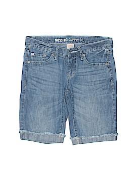 Mossimo Supply Co. Denim Shorts Size 3