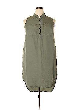 Ava & Viv Casual Dress Size X (Plus)