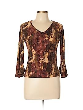 JKLA 3/4 Sleeve Top Size M