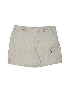 Danskin Now Cargo Shorts Size M