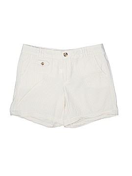 Banana Republic Khaki Shorts Size 10 (Petite)