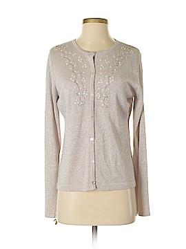 AGB Silk Cardigan Size S