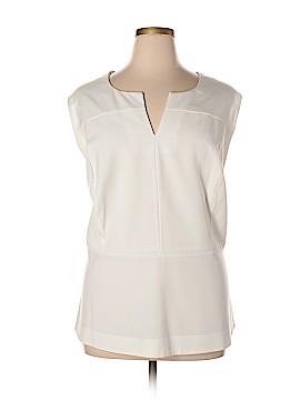 Jessica London Sleeveless Blouse Size 26 (Plus)