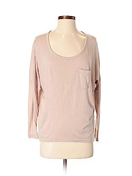 Stem 3/4 Sleeve T-Shirt Size XS