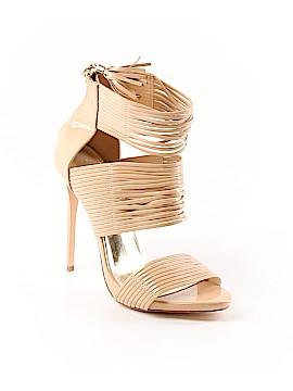 Liliana Heels Size 8 1/2