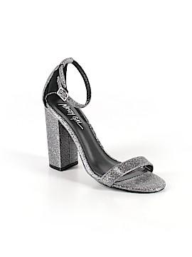 Nasty Gal Inc. Heels Size 7 1/2