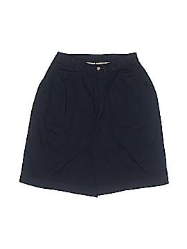 St. John's Bay Dressy Shorts Size 10 (Tall)