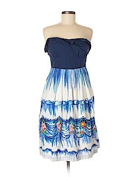 Nathalie Lete Paris Casual Dress Size 6