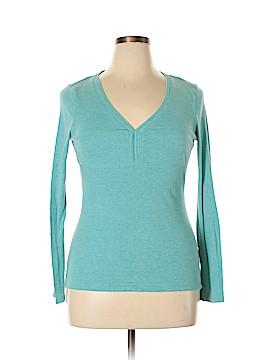Currants Long Sleeve T-Shirt Size XL