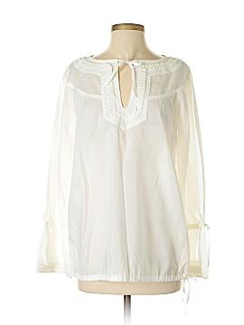 Escada Long Sleeve Blouse Size 36 (EU)