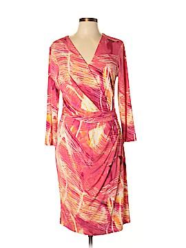 Josie Natori Casual Dress Size L