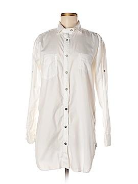 Rag & Bone Long Sleeve Button-Down Shirt Size 2
