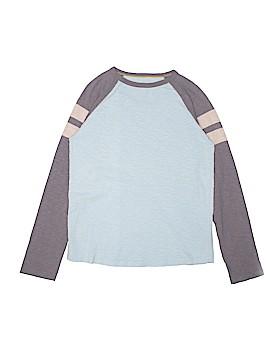 Mini Boden Long Sleeve T-Shirt Size 12