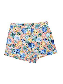 Topshop Shorts Size 8