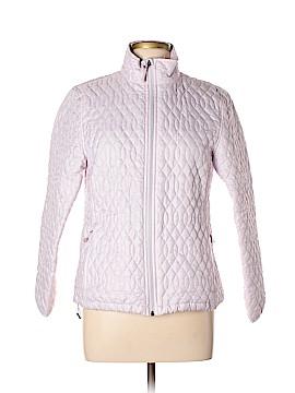 Lands' End Denim Jacket Size M (Petite)