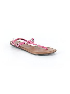 Madeline Sandals Size 8