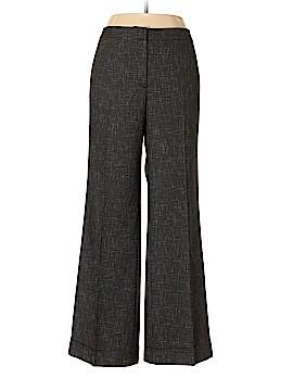 Classiques Entier Dress Pants Size 14