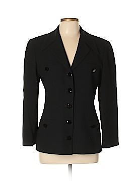 Anne Klein Collection Wool Blazer Size 10