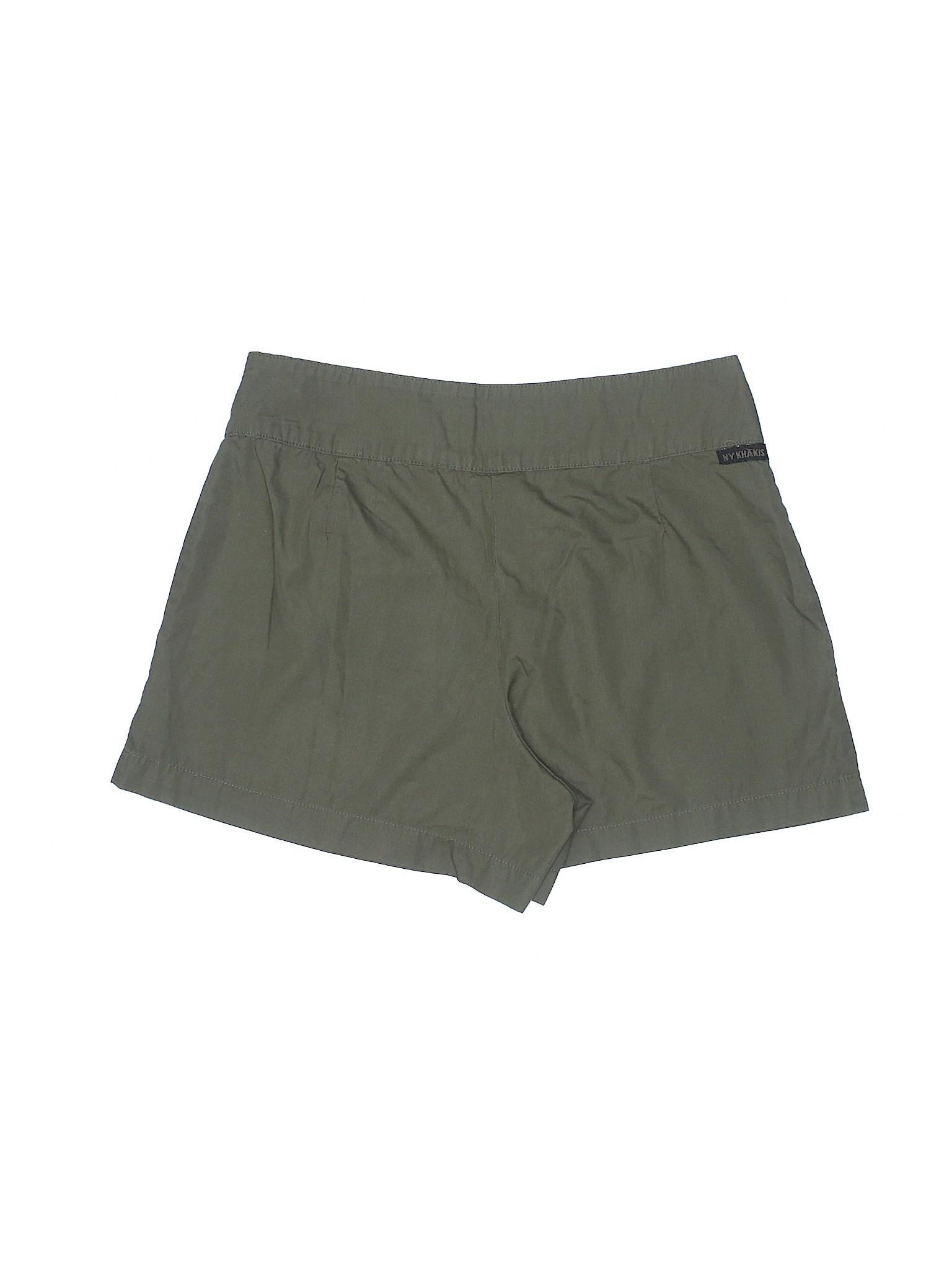 Boutique Company New amp; Khaki Shorts York p0xUq0fwv