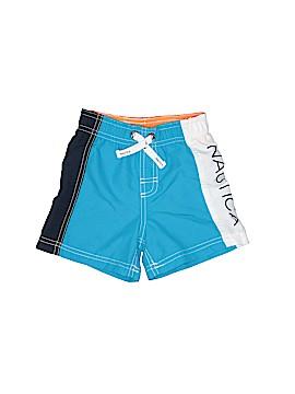 Nautica Board Shorts Size 12 mo