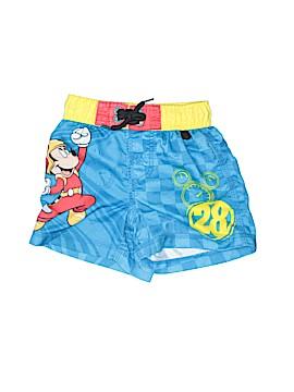 Disney Board Shorts Size 2