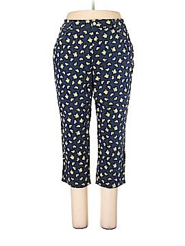 Charter Club Casual Pants Size 18W (Plus)