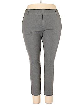 Pure Energy Dress Pants Size 20 (Plus)