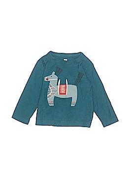 Tea Long Sleeve T-Shirt Size 6-12 mo