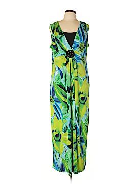 Elementz Casual Dress Size L