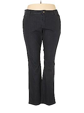 Anne Klein Jeans Size 20 (Plus)