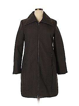 DKNY Coat Size L