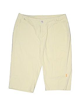 Lucy Khaki Shorts Size S