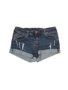 Forever 21 Denim Shorts 25 Waist