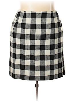 Talbots Wool Skirt Size 16W