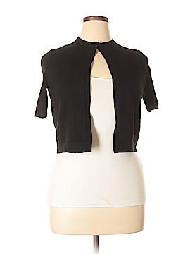 Akris punto Wool Cardigan Size 10