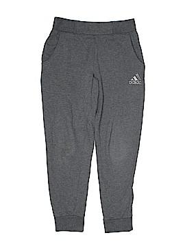 Adidas Sweatpants Size 10 - 12