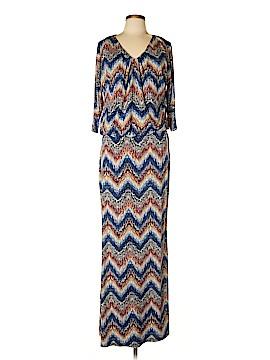 S-Twelve Casual Dress Size L