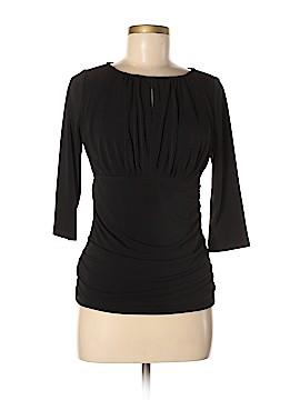 Ann Taylor 3/4 Sleeve Top Size M (Petite)