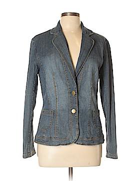 Coldwater Creek Denim Jacket Size 10