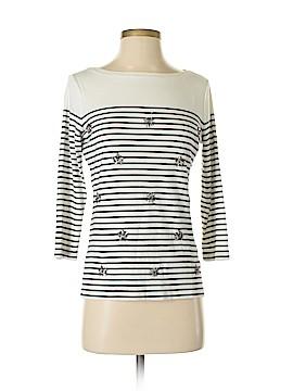 Talbots 3/4 Sleeve T-Shirt Size S (Petite)