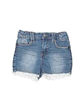 Arizona Jean Company Denim Shorts Size 4T