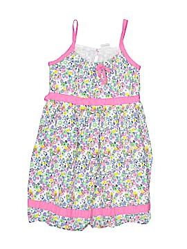 Little Star Dress Size 5 - 6