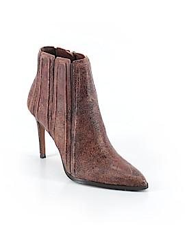 Donald J Pliner Ankle Boots Size 7