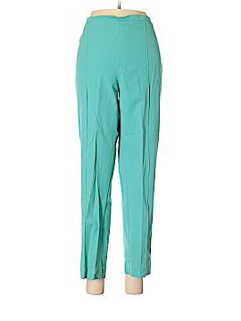 Isaac Mizrahi Casual Pants Size 16