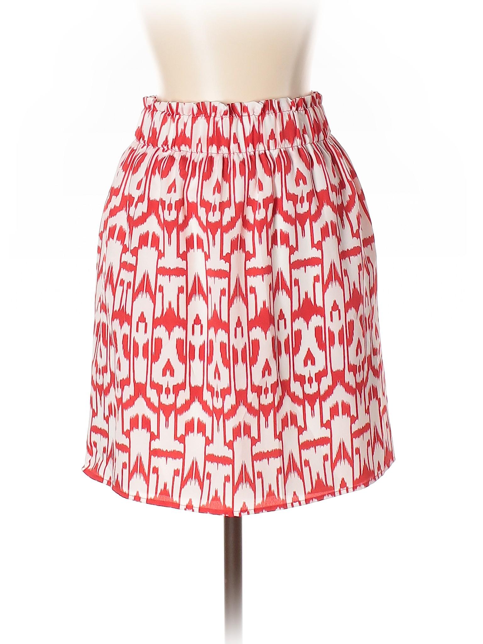 Skirt Casual Boutique Skirt Buttons Buttons Boutique Casual Buttons Boutique Casual Skirt xqpXfx