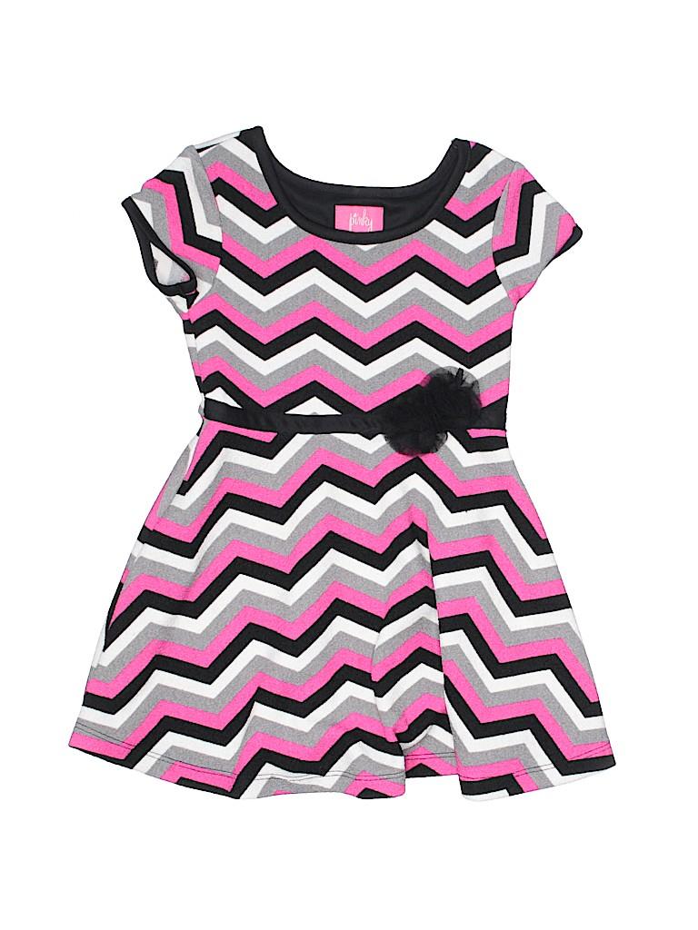 Pinky Girls Dress Size 2T